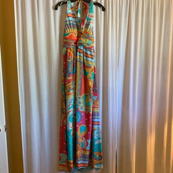 Cache Dresses & Skirts - long summer dress